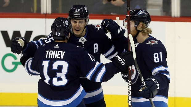 Connor Jets Win Home Opener Over Kings Tsn Ca