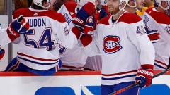 Julien says no major changes to Habs' lines ahead of home opener against Kings Article Image 0