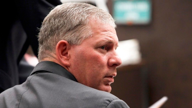 Former Phillie Lenny Dykstra Indicted For Drugs, Threats