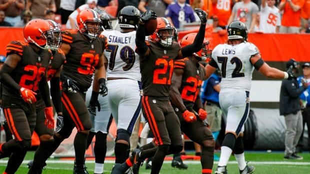 how to turn cleveland browns into winning