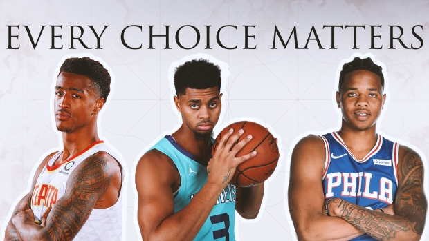 Five fantasy basketball choices that are rising in Preseason