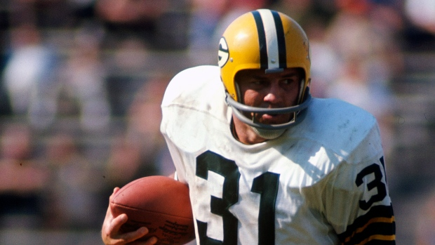 Packers legend Jim Taylor passes away at age 83