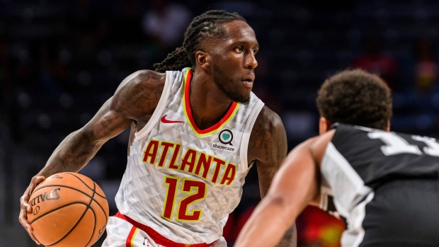 NBA Draft: Atlanta Hawks Have Nearly Limitless Options After Nets Trade