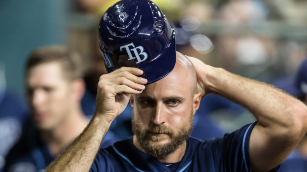 Rocco Baldelli named manager of Twins