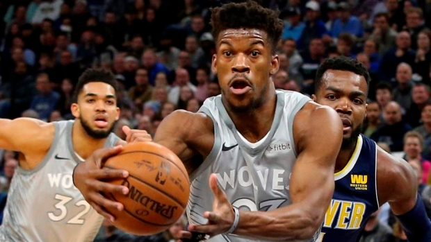 Miami Heat 'Pulling the Plug' on a Possible Jimmy Butler Trade