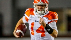 B.C. Lions look to cement CFL playoff spot with victory over Eskimos Article Image 0