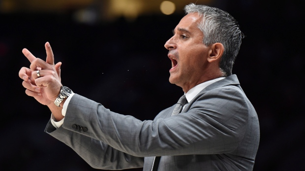 Suns fire head coach Igor Kokoskov after just one season in Phoenix
