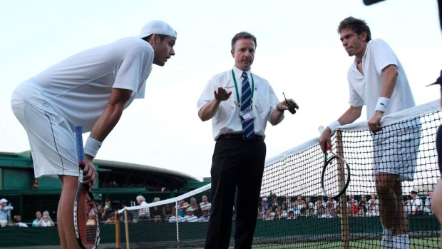 How Kevin Anderson contributed to Wimbledon's new tie-break rules