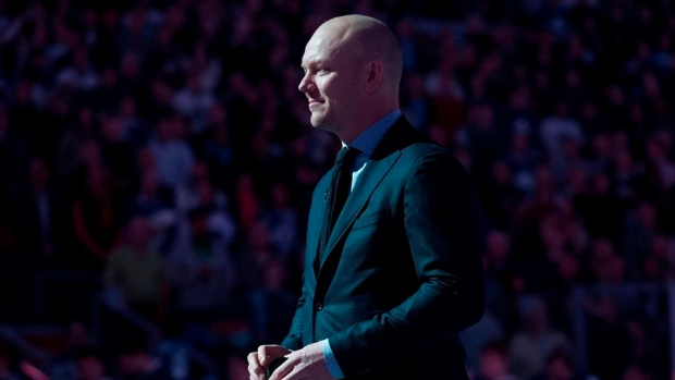 Sundin on Leafs' struggles: 'You're very exposed in a market like Toronto' - TSN