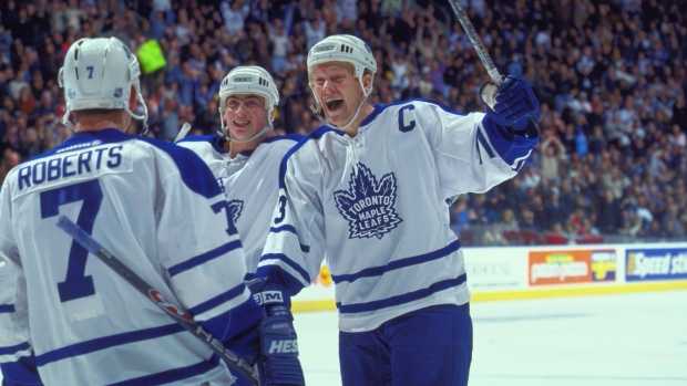 Sundin not surprised Leafs asking stars to take less to stay together - TSN.ca