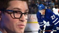 Kyle Dubas William Nylander