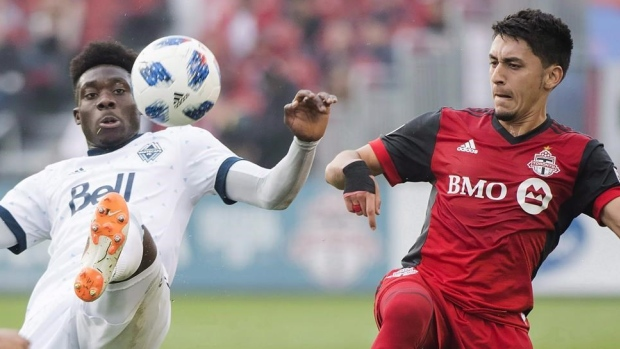8371fd65b Davies an MLS bargain but slumping TFC a costly bust this season ...