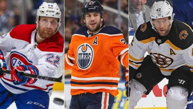 Beleskey Among 10 Worst Active Free Agent Signings Tsn Ca