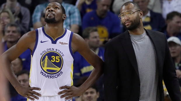 bd46ddb50 Golden State Warriors Kevin Durant