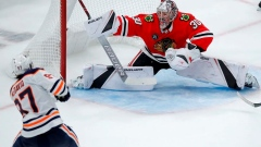 McDavid gets OT winner as Oilers beat Blackhawks 2-1 Article Image 0