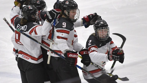Halifax Truro To Host 2020 Women S Worlds Tsn Ca