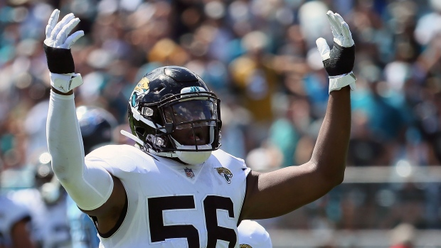NFL Trade Deadline Blog  Rams bolster D-line by adding Fowler Jr. - TSN.ca 6fee5cd29