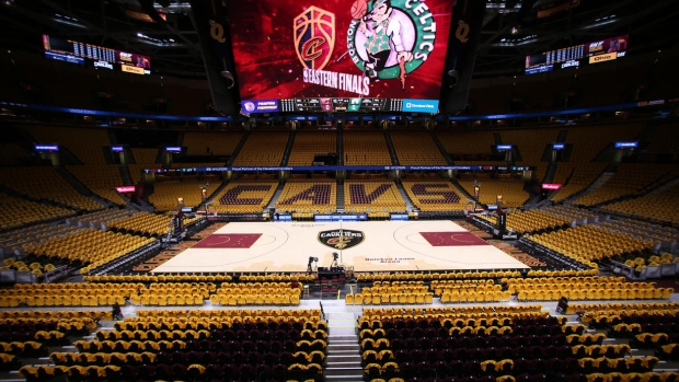 b34ed4c58d6 Report: Cleveland's Quicken Loans Arena being renamed - TSN.ca