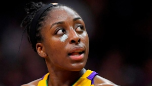 Fisher: Ogwumike's Olympics snub a 'travesty'