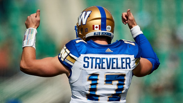 CFL - Canadian Football League Teams, Scores, Stats, News