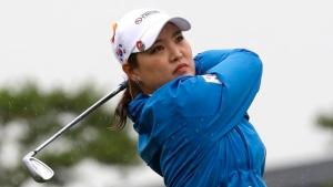 Ryu, Shadoff share lead at ShopRite LPGA
