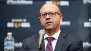 Bowman steps down as USA Olympics GM