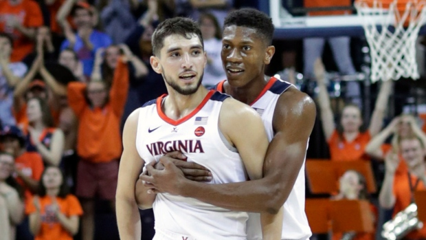 Ty Jerome De'Andre Hunter