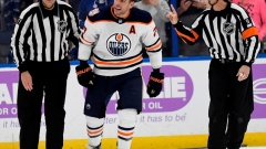 Oilers' Lucic escapes suspension but gets $10K fine for hit on Tampa's Joseph Article Image 0