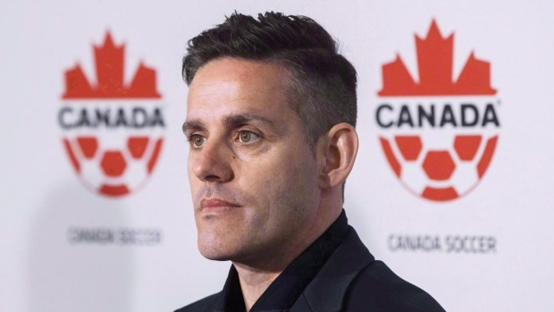 "John Herdman developing a ""no-excuses"" environment CONCACAF road games Article Image 0"