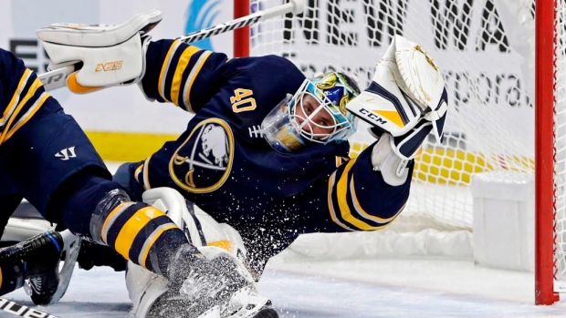 Sabres rally late to beat Canucks 4-3 in shootout Article Image 0