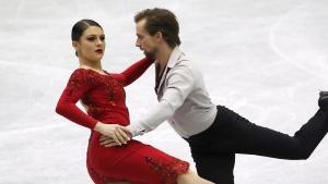 Grand Prix Final in figure skating postponed due to pandemic