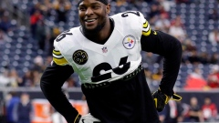 Steelers RB Le'Veon Bell a no-show as deadline approaches Article Image 0