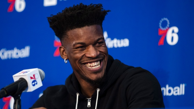 Jimmy Butler To Turn Down 2019-20 Player Option With Sixers