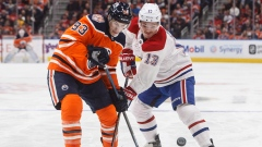Ryan Nugent-Hopkins Max Domi