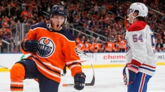 Leon Draisaitl scores and adds two assists to power Oilers past Canadiens 6-2 Article Image 0