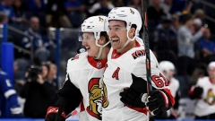 Mark Stone Thomas Chabot