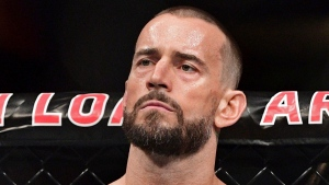 CM Punk retires from MMA
