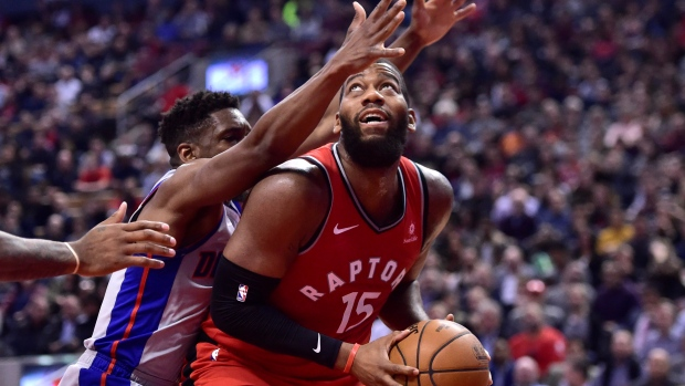 National Basketball Association wrap: Kyrie Irving hot as Celtics top Raptors in OT