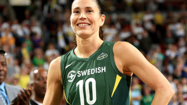 WNBA star Sue Bird joining Nuggets' front-office staff as basketball operation associate