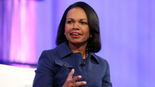 Browns' stunning option for next head coach: Condoleezza Rice