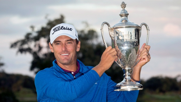 Charles Howell III ends long wait for PGA Tour win