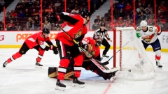 Mike Hoffman scores in return to Ottawa; Panthers down Senators 7-5 Article Image 0