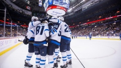 Laine's hat trick lifts Winnipeg Jets to 6-3 win over Vancouver Canucks Article Image 0