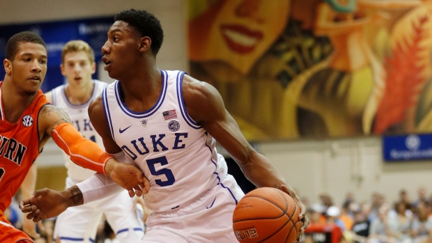 Duke, Gonzaga battle for Maui Invitational title in hyped