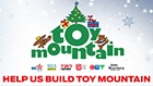 TSN 1040 Toy Mountain
