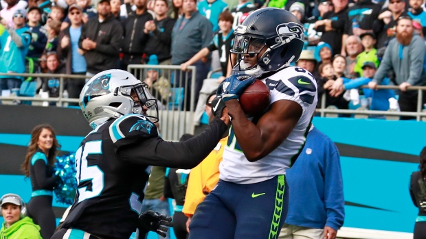e20a1da3 Seattle Seahawks WR David Moore out for Week 1 with shoulder injury ...