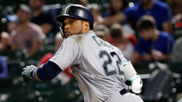 Mets pick up Cano, Diaz from Mariners in 7-player trade