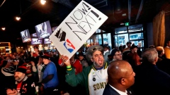 Fans abuzz after NHL awards its 32nd franchise to Seattle Article Image 0