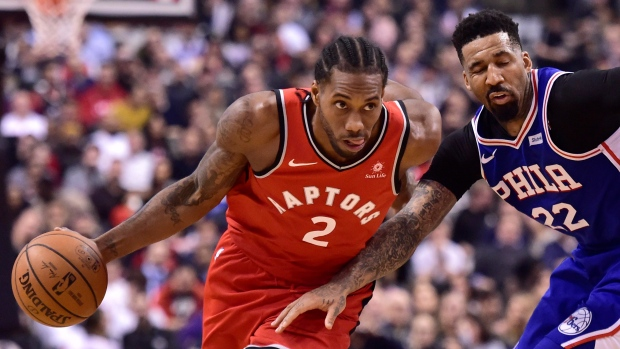 Leonard scores 36 points as Raptors beat Butler 183c1f59d