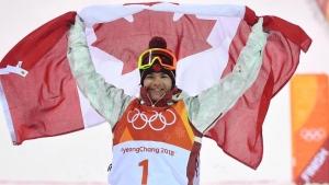 Kingsbury captures back-to-back gold at world championship